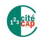 LOGO NEW CITE CAP